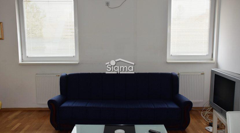 izdavanje zakup jednosoban stan apartman zrenjanin sigma nekretnine