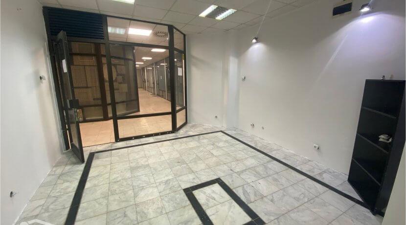 poslovni prostor centar prodaja zrenjanin sigma nekretnine zrenjanin 3