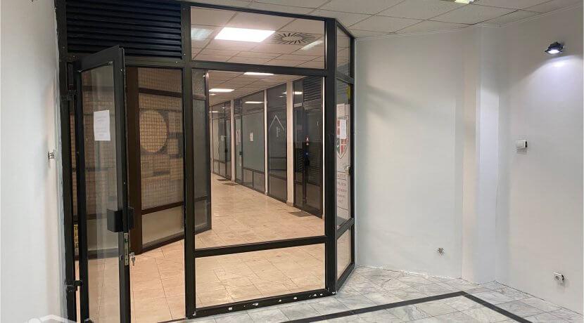 poslovni prostor centar prodaja zrenjanin sigma nekretnine zrenjanin 4