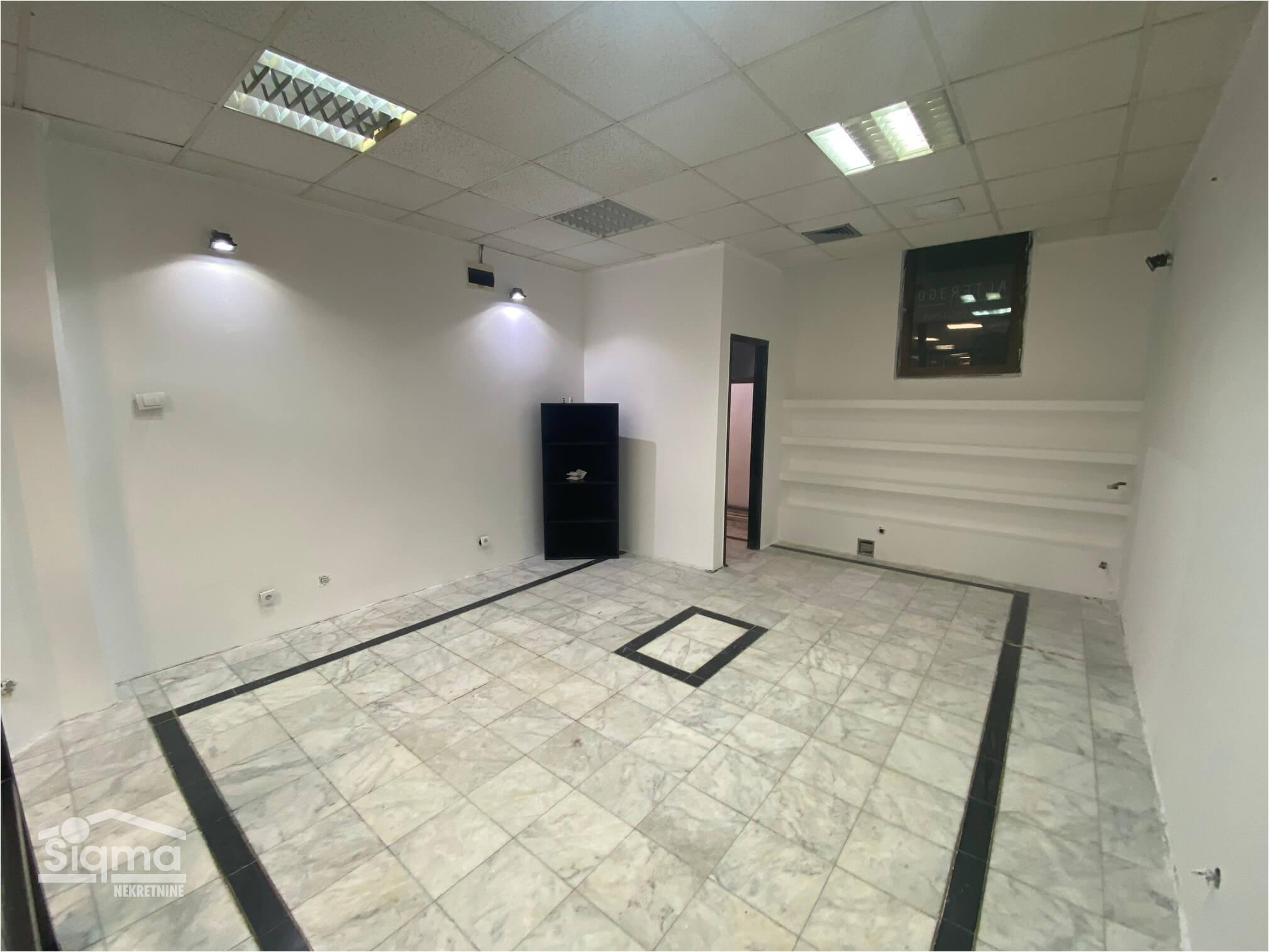 Poslovni Prostor BBC ZRENJANIN Centar