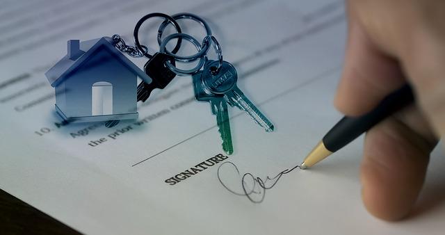 potpisivanje ugovora sigma nekretnine zrenjanin