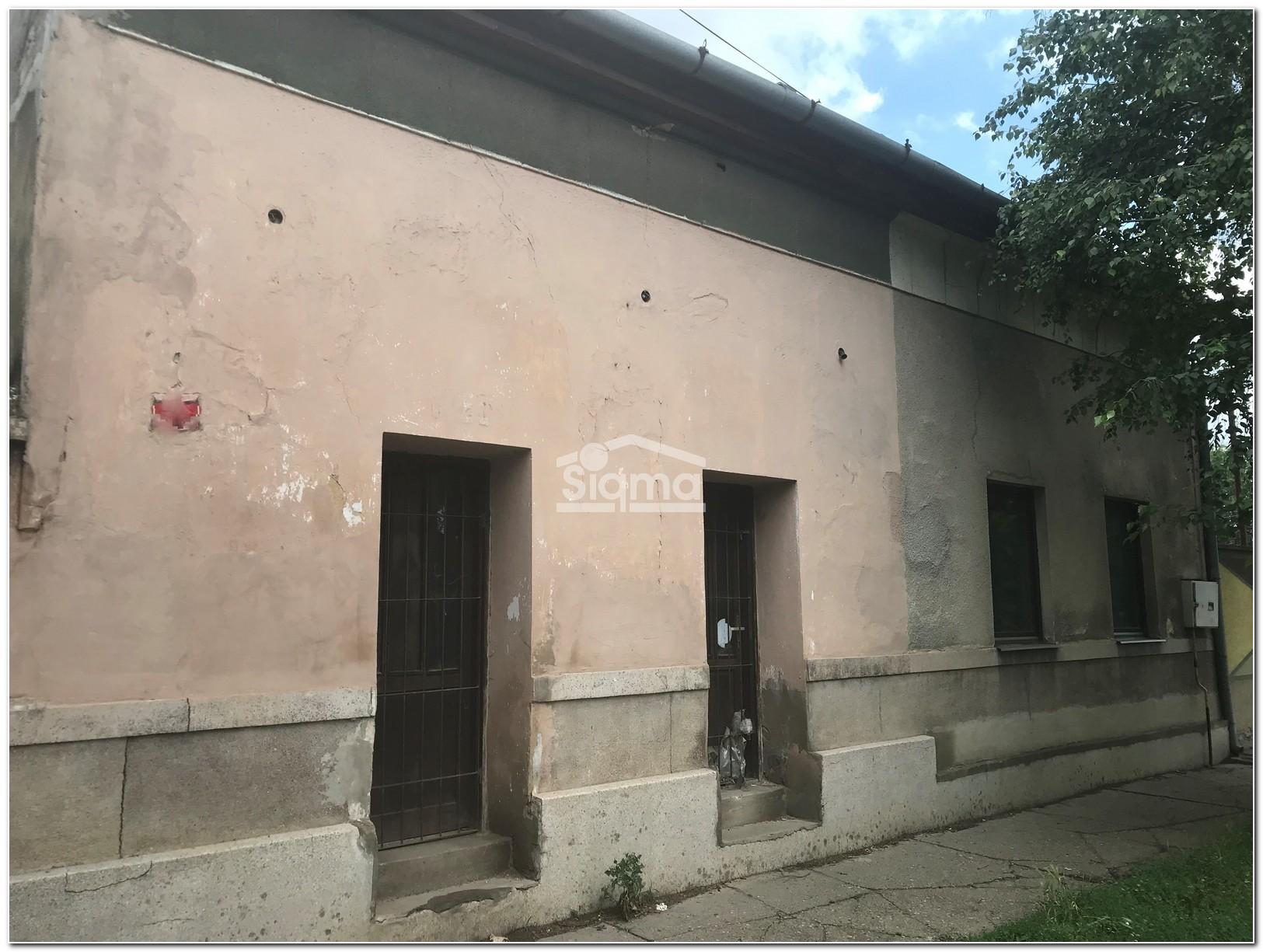 Kuća Za Rušenje ili Adaptaciju Brigadira Ristića