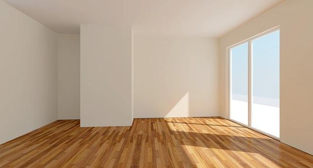 dnevna soba prazna sigma nekretnine zrenjanin
