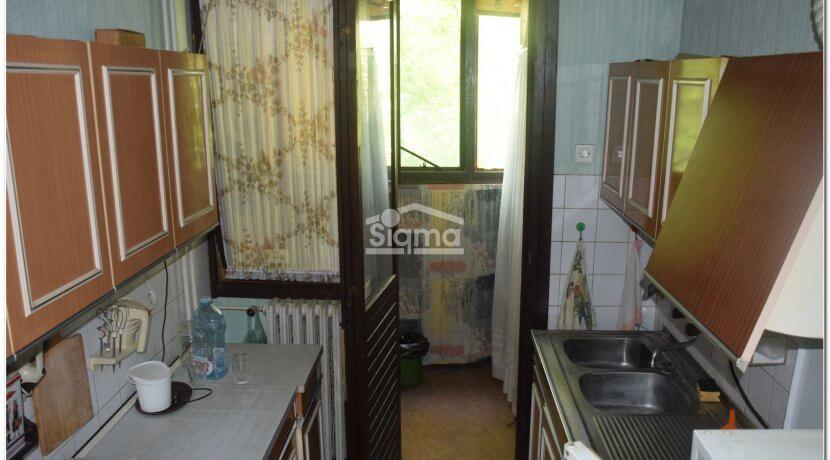 dvosoban stan prodaja stanova d3 sigma nekretnine zrenjanin 9