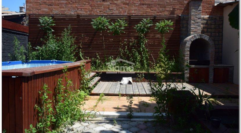 trosobna kuca sa bazenom sigma nekretnine zrenjanin 19