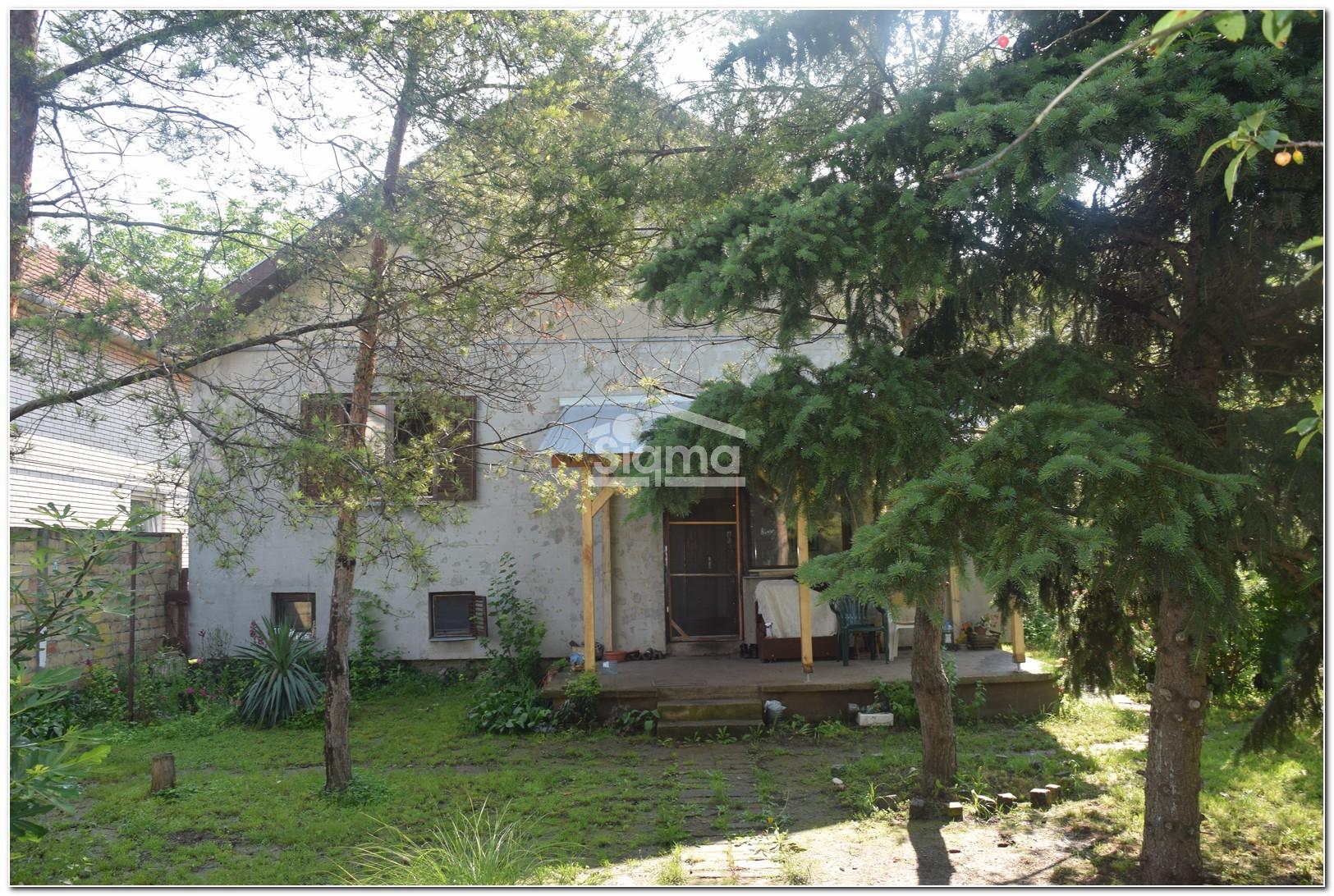 Kuća U Nivoima Gradnulica Guvno