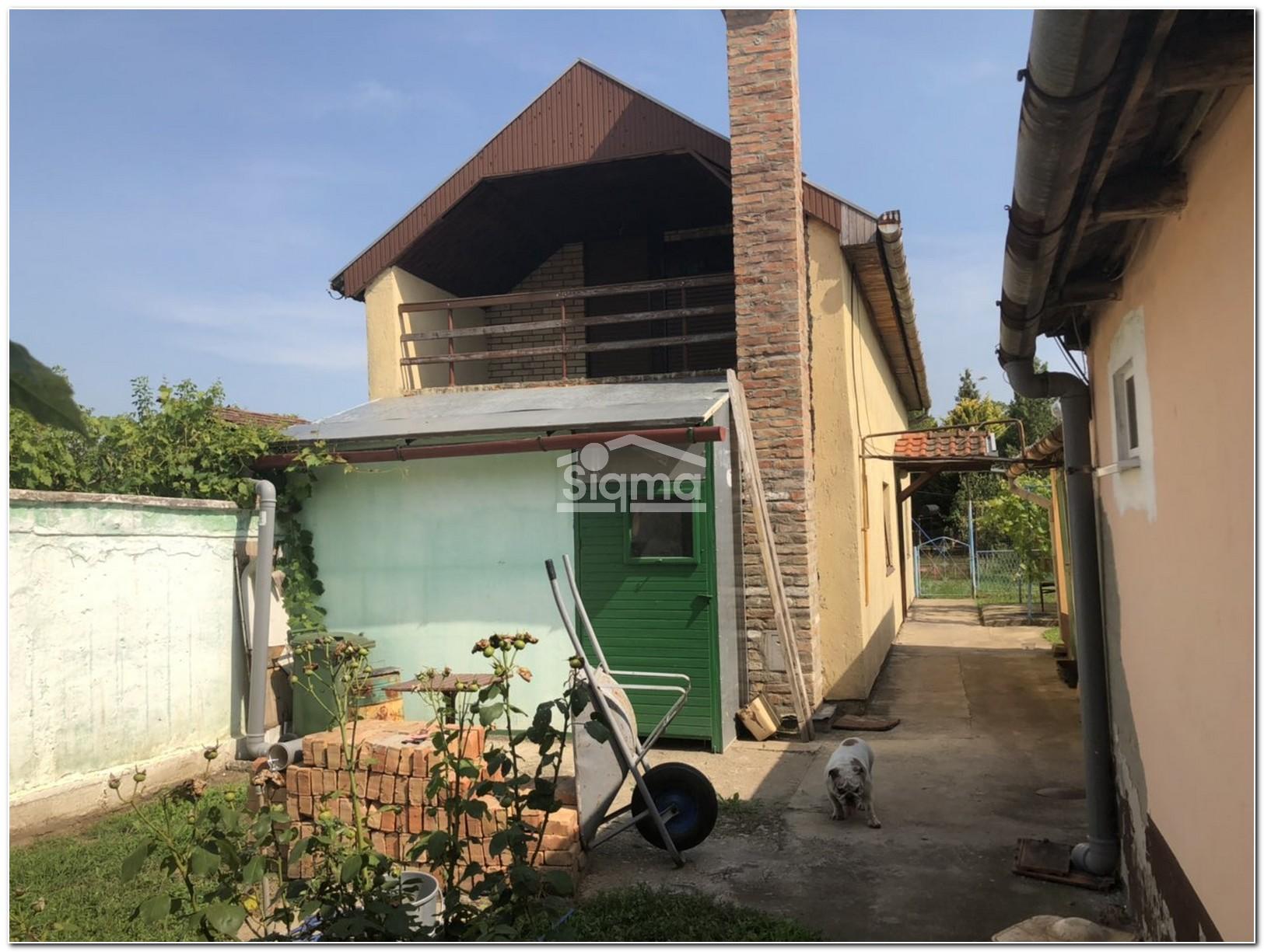 Nova I Stara Kuća Šećerana