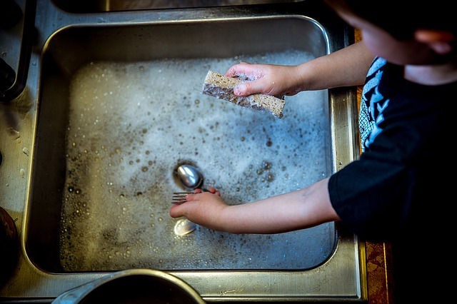 čišćenje sa decom sigma nekretnine zrenjanin