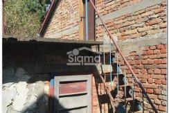dve stambene jedinice berbersko sigma nekretnine zr 17