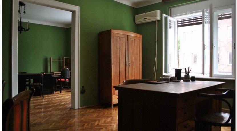 kancelarijski prostor izdavanje sigma nekretnine zrenjanin 14