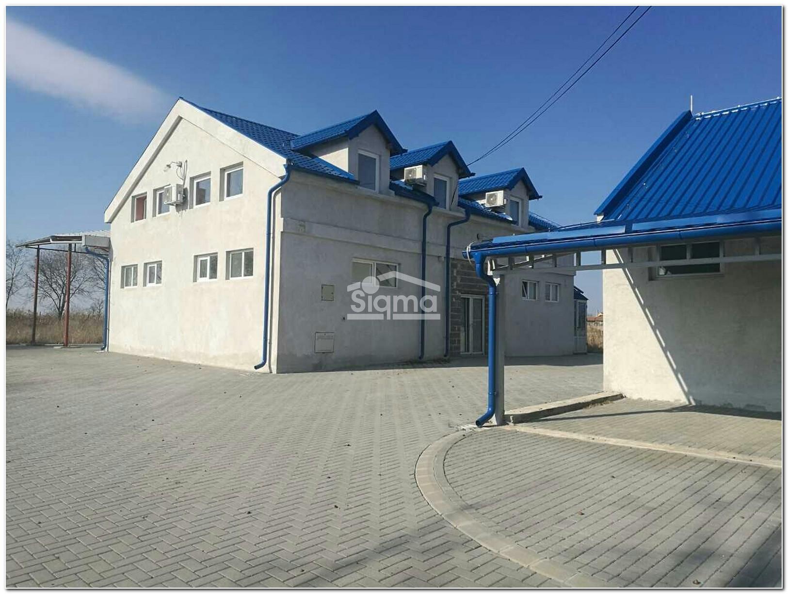 Poslovno-proizvodni prostor Žabalj