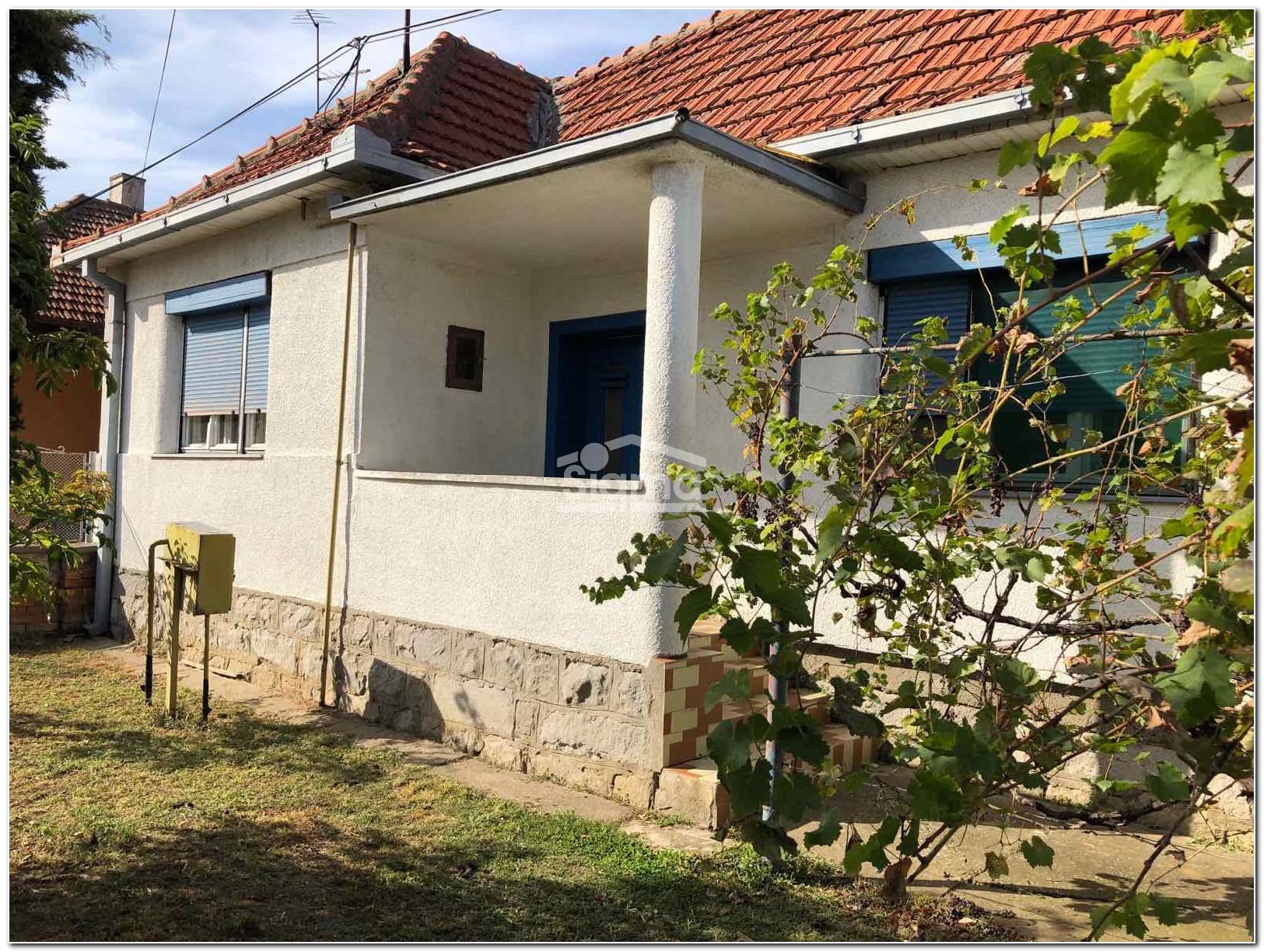Troiposobna Kuća Bagljaš