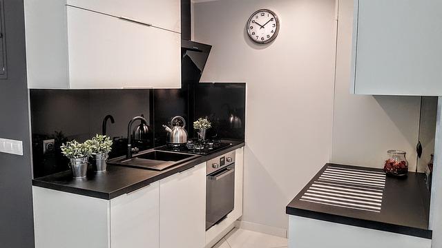 čajna kuhinja mali prostor sigma nekretnine zrenjanin