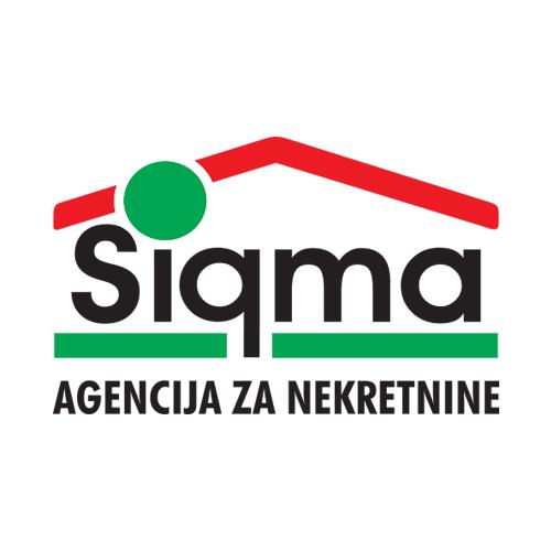 logo sigma nekretnine zrenjanin