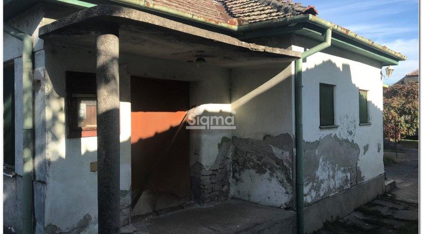 prodaja 2 stambene jedinice zeleno polje sigma nekretnine zrenjanin 1 2