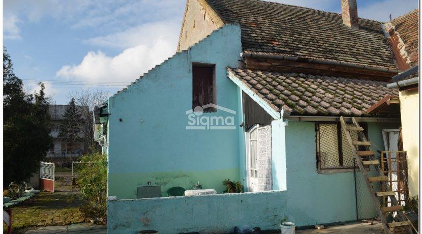 stambeno poslovna zgrada aradac prodaja sigma nekretnine zrenjanin 1 3