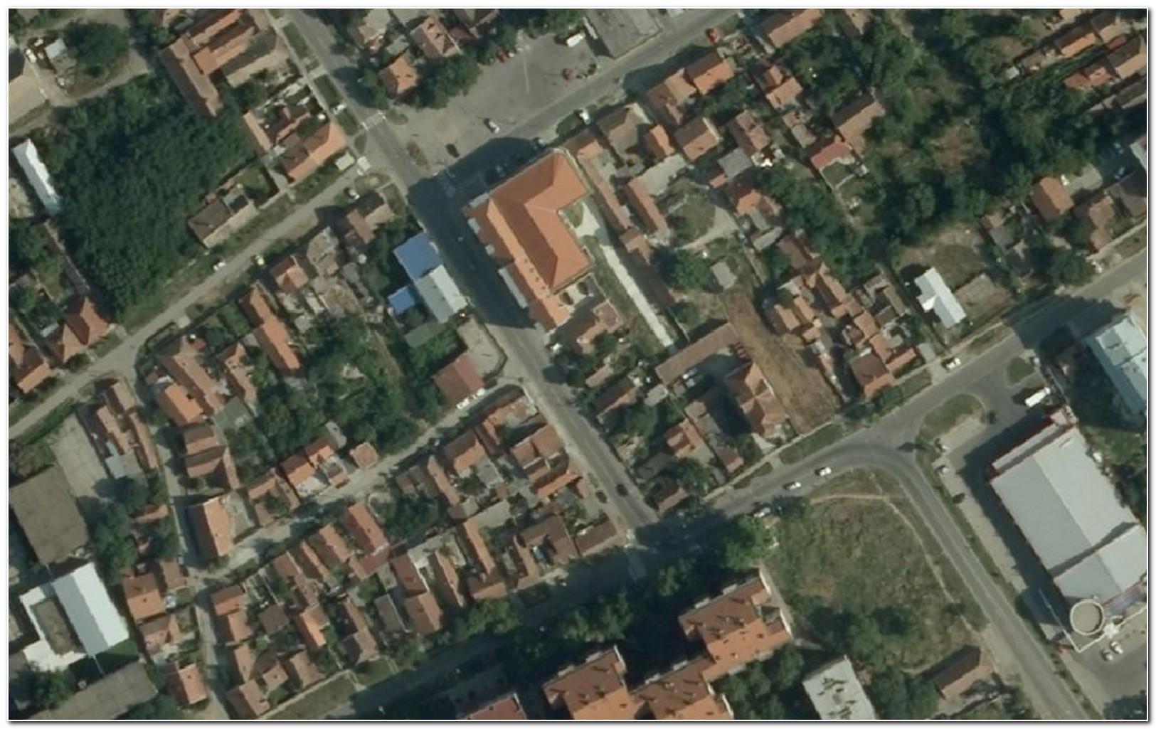 Plac za Izgradnju Lesnina