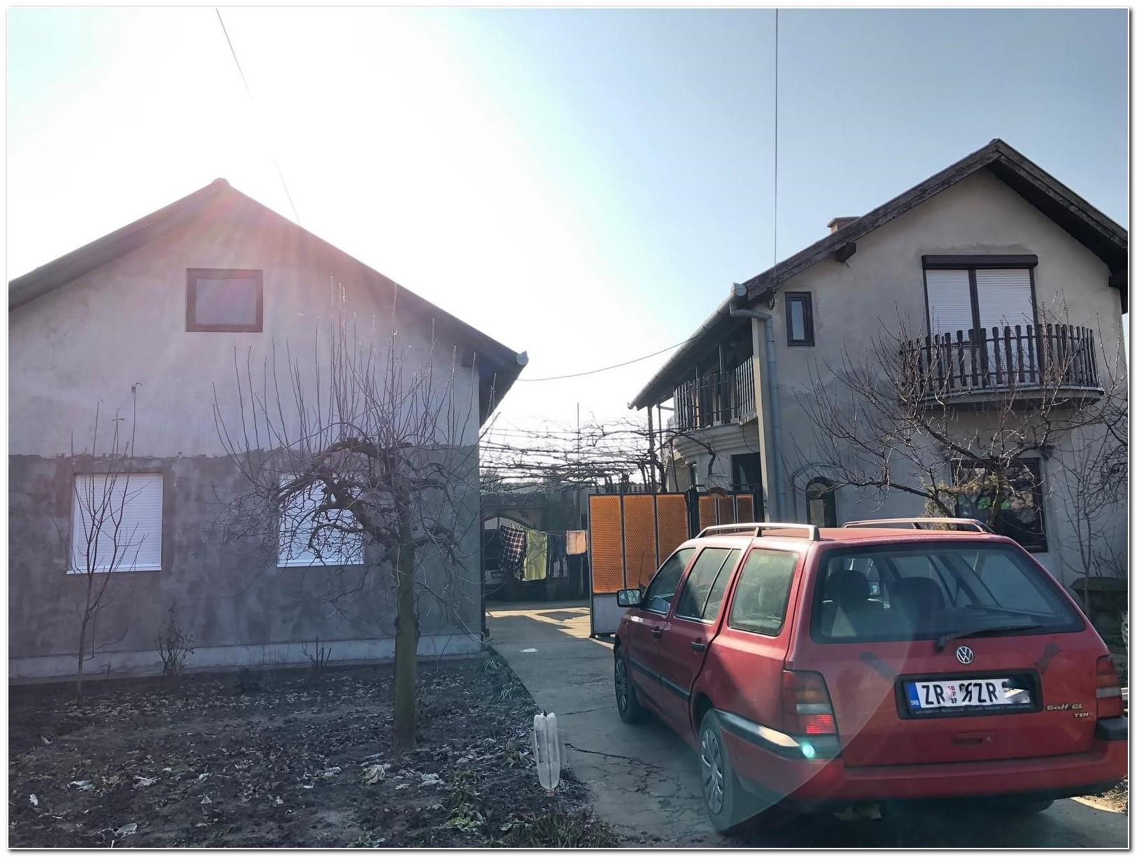 Dve Kuće Bolnica