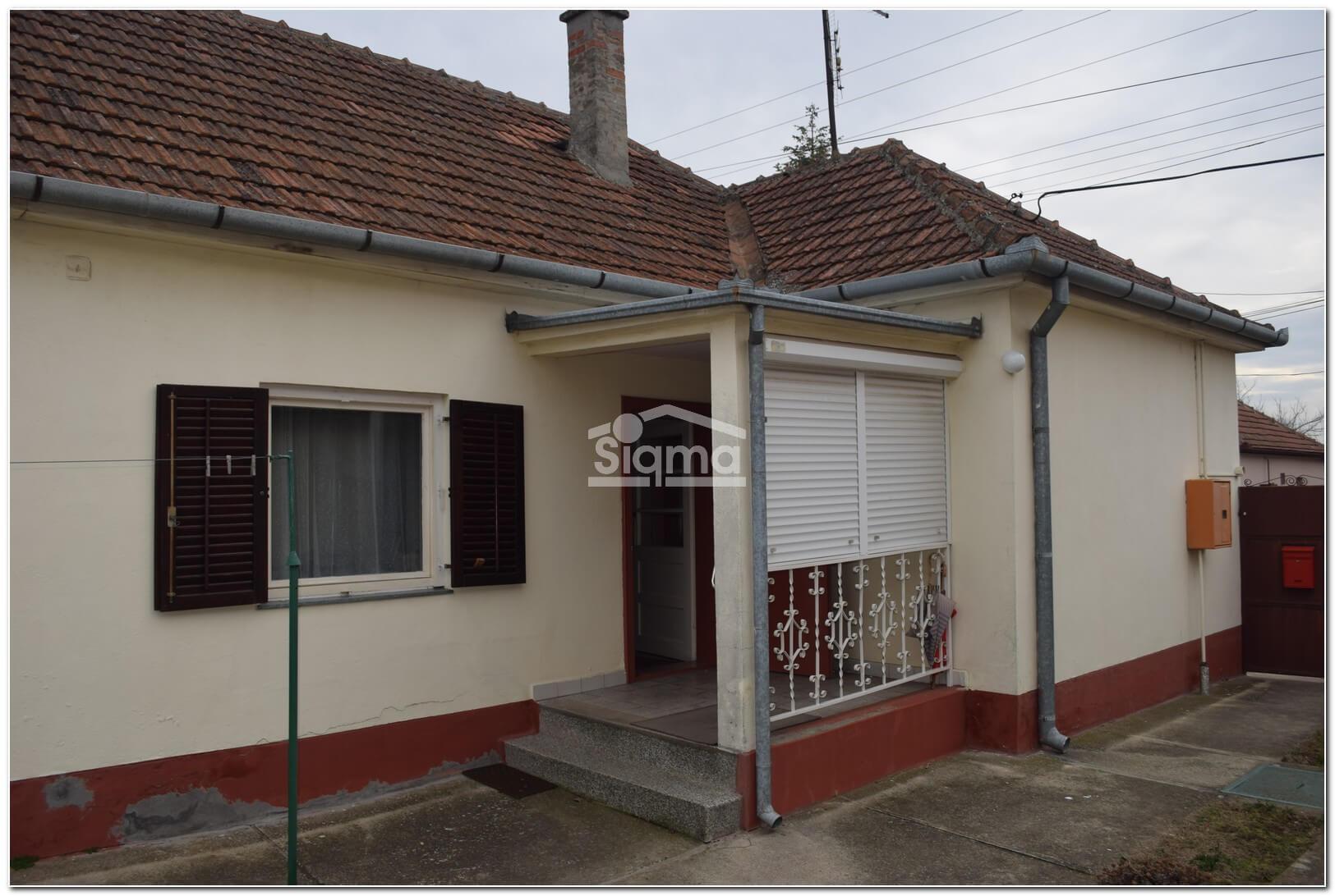 Trosobna Kuća Duvanika
