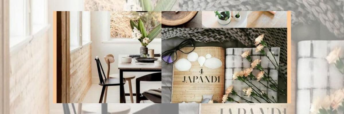 Japandi: elegancija Japana i skandinavski minimalizam