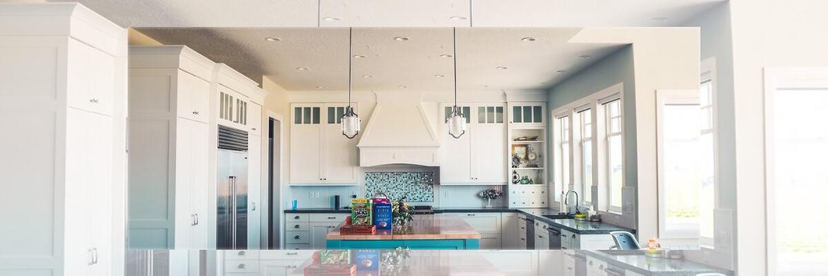 Kuhinjsko ostrvo: praktičan i moderan element