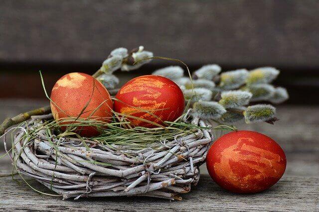 uskršnja jaja korpica sigma nekretnine zrenjanin