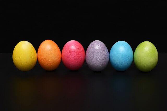 uskršnja jaja sigma nekretnine zrenjanin