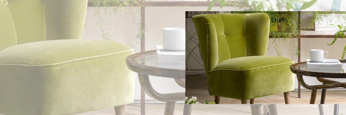 Zelena boja za dom: uglavnom nepogrešiv izbor