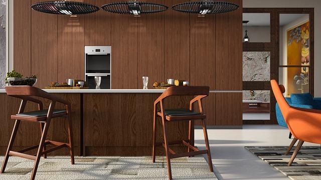 braon boja kuhinja sigma nekretnine zrenjanin