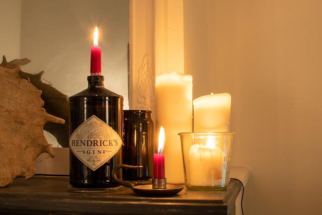dizajn enterijera sveće sigma nekretnine zrenjanin