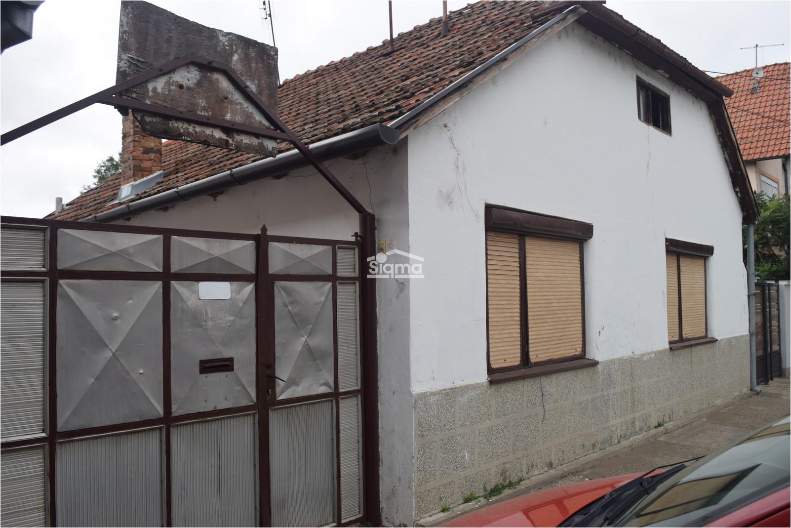 Dvosobna Kuća Klajnova Bara