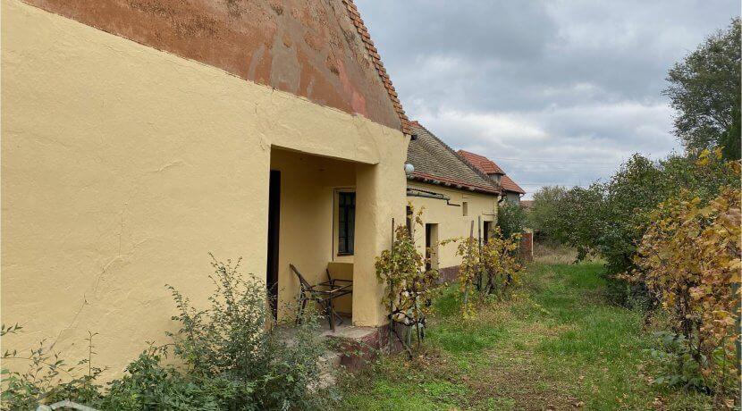 dupli plac i kuća za rušenje dolja prodaja sigma nekretnine zrenjanin 2