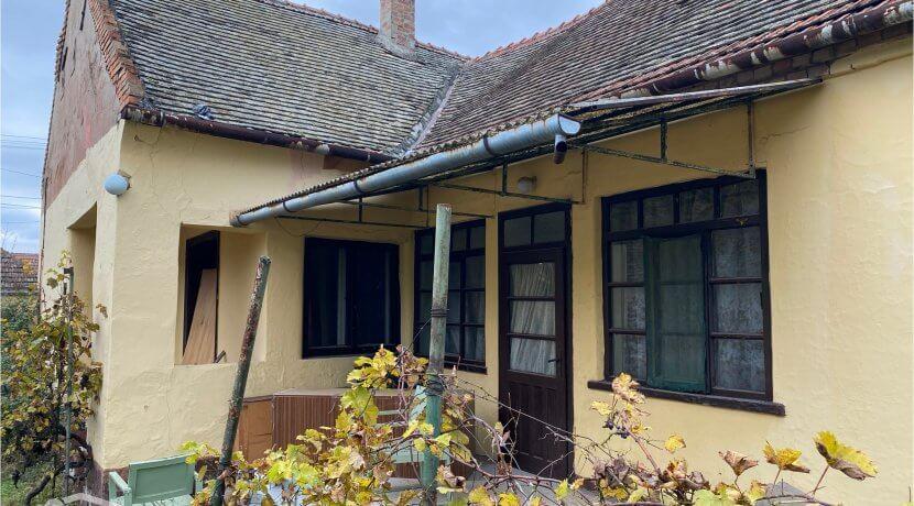 dupli plac i kuća za rušenje dolja prodaja sigma nekretnine zrenjanin 6