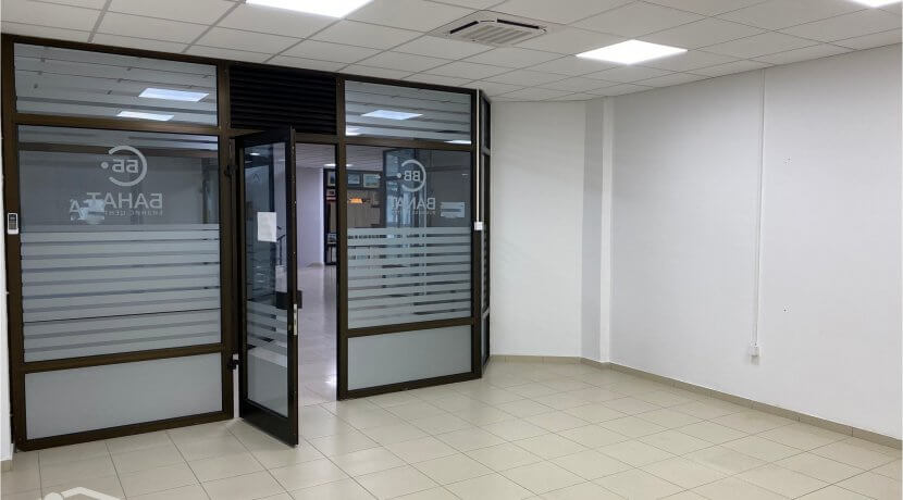 poslovni prostor izdavanje centar zrenjanin sigma nekretnine zrenjanin 5