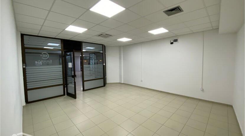 poslovni prostor izdavanje centar zrenjanin sigma nekretnine zrenjanin 6