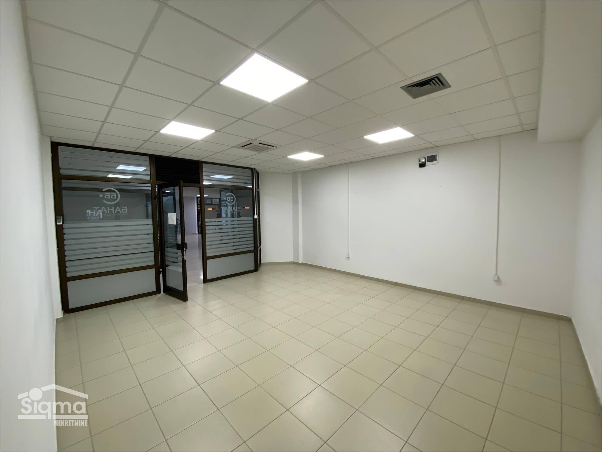 Poslovni Prostor Centar