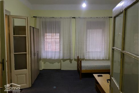 cetvorosoban salonski stan centar prodaja izdavanje sigma nekretnine zrenjanin zr 13