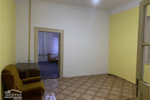 cetvorosoban salonski stan centar prodaja izdavanje sigma nekretnine zrenjanin zr 7
