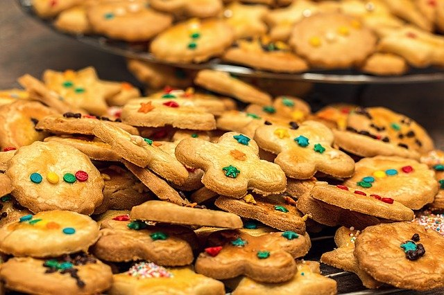 božić i običaji kolačići sigma nekretnine zrenjanin