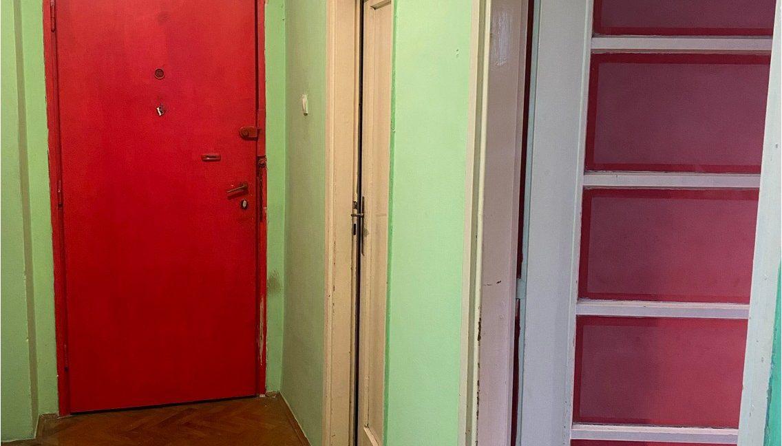 dvosoban stan mala amerika prizemlje prodaja sigma nekretnine zrenjanin 8